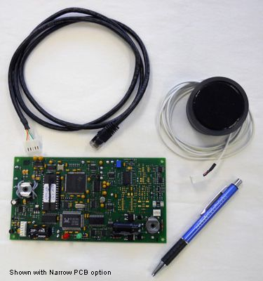 120 kHz Echo Sounder Kit